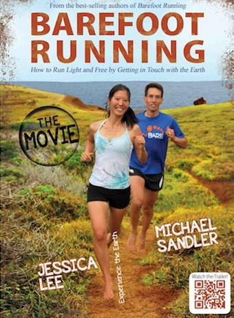 Barefoot Running, The Movie